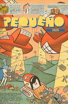 El Pequeño País (Grapa) #590