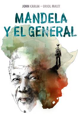 Mandela y el general (Cartoné 128 pp) #