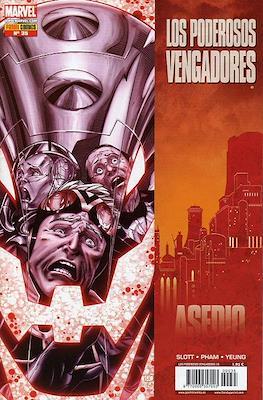 Los Poderosos Vengadores (2008-2011) (Grapa, 48 páginas.) #35