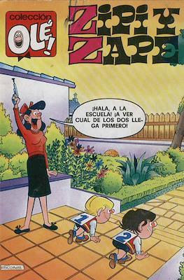 Colección Olé! 1ª etapa (Rústica 64 pp) #60