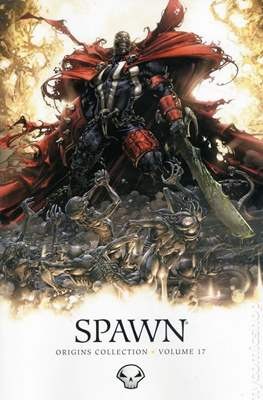 Spawn: Origins Collection (Softcover 152-160 pp) #17