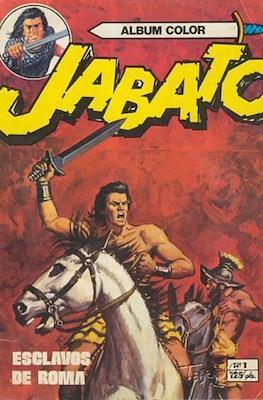 Jabato. Album color