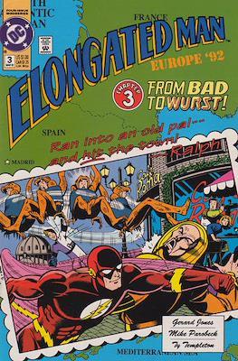 Elongated Man Vol 1 (Grapa) #3