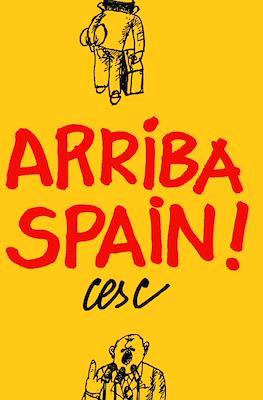 Arriba Spain!