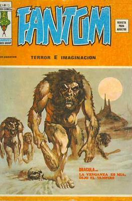 Fantom Vol. 2 (1974-1975) (Grapa) #13