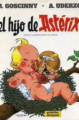 Astérix (Cartoné) #27