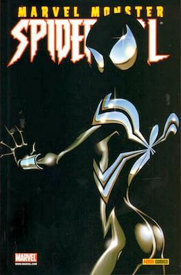 Spidergirl vol. 4 (2006-2011). Marvel Monster (Rústica) #4