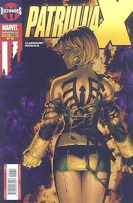 Patrulla-X Vol. 3 (2006-2012) (Grapa, 24-72 pp) #12