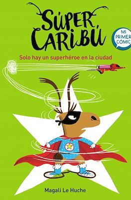 Súper Caribú (Cartoné. 42 pp) #2
