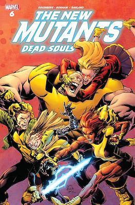The New Mutants: Dead Souls (Comic-book) #6