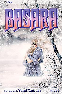 Basara (Paperback; Digital) #11