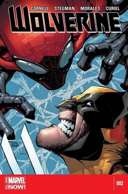 Wolverine (2014) (Digital) #2