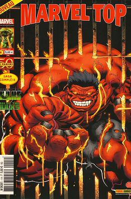 Marvel Top Vol. 2 #1