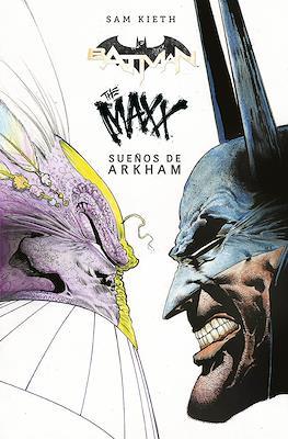 Batman / The Maxx: Sueños de Arkham (Cartoné 128 pp)