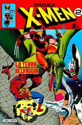 Speciale X-Men (Brossurato 112 pp) #2