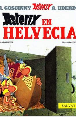 Astérix (Cartoné) #16
