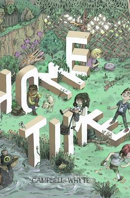 Home Time (Cartoné 228 pp) #1
