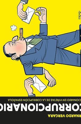 Corrupcionario (Cartoné 192 pp) #