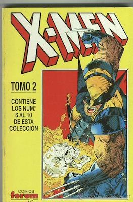 X-Men Vol. 1 (Retapado) #2