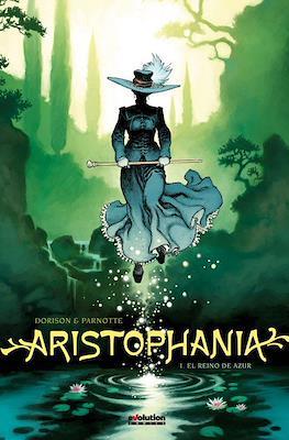 Aristophania #1
