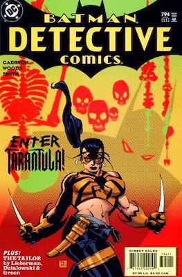 Detective Comics Vol. 1 (1937-2011; 2016-) (Comic Book) #794