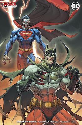 Batman / Superman (2019 -Variant Cover) (Comic Book) #3
