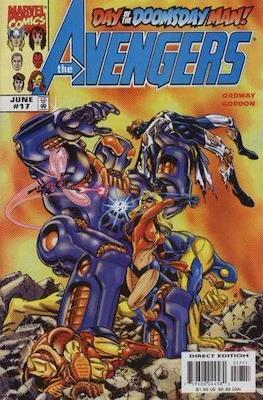 The Avengers Vol. 3 (1998-2004) (Comic-Book) #17