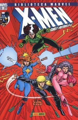Biblioteca Marvel: X-Men (2006-2008) (Rústica 160 pp) #27