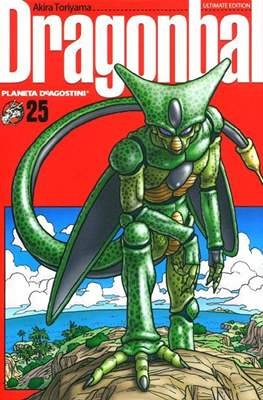 Dragon Ball - Ultimate Edition (Kanzenban) #25