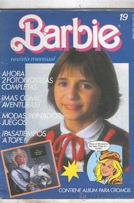 Barbie (Grapa 48 pp) #19