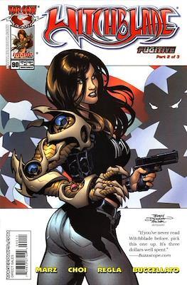 Witchblade (Comic Book) #90