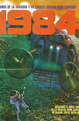 1984 (Grapa, 1978 - 1984) #21