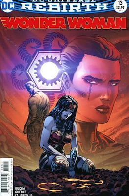 Wonder Woman Vol. 5 (2016-) (Comic book) #13
