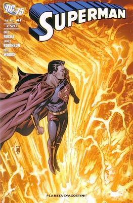 Superman (2007-2012) #41