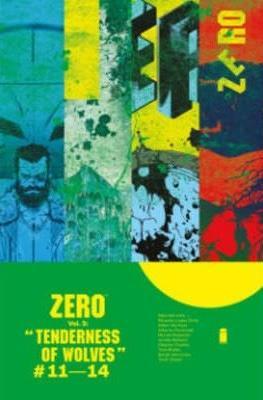 Zero (Softcover 136-172 pp) #3