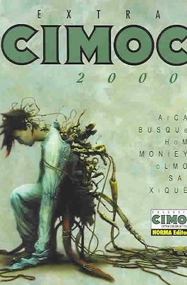 Colección Cimoc Extra Color (Rústica) #173