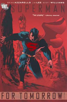 Superman: For tomorrow (Hardcover) #1