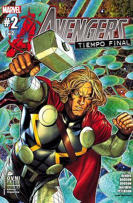 Avengers (Rústica) #17