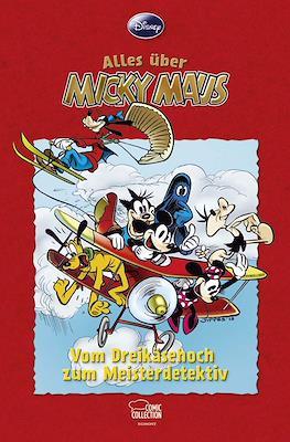 Alles über Micky Maus