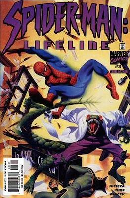 Spider-Man: Lifeline (Miniserie) #3