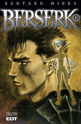 Berserk (Rústica con sobrecubierta) #17