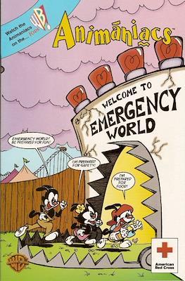 Animaniacs: Welcome to Emergency World
