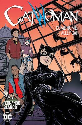 Catwoman Vol. 5 (2018-...) #4