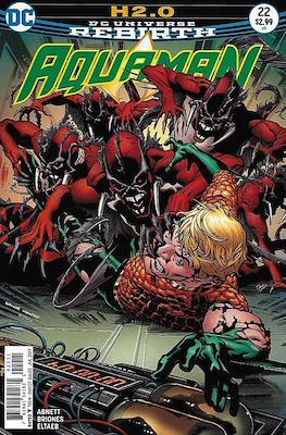 Aquaman Vol. 8 (2016-) (Comic Book) #22