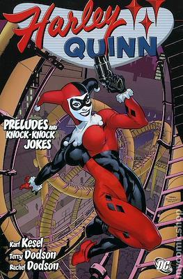 Harley Quinn: Preludes and Knock Knock Jokes