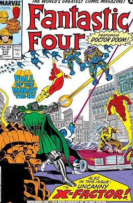 Fantastic Four Vol. 1 (Digital) #51