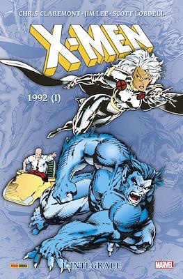 X-Men: L'intégrale (Cartonné) #30