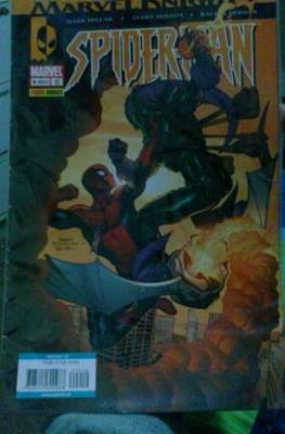 Marvel Knights Spider-Man (Grapa) #12
