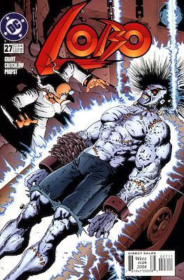 Lobo Vol. 2 (1993 - 1999 Grapa) #27