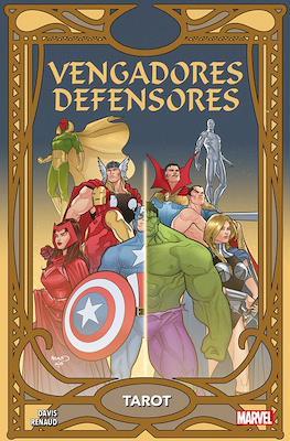 Los Vengadores / Los Defensores: Tarot (Rústica 136 pp) #